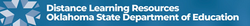 State of Oklahoma Resource for Distance Learning