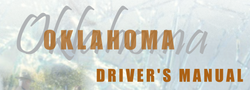 OK's Driver's Manual