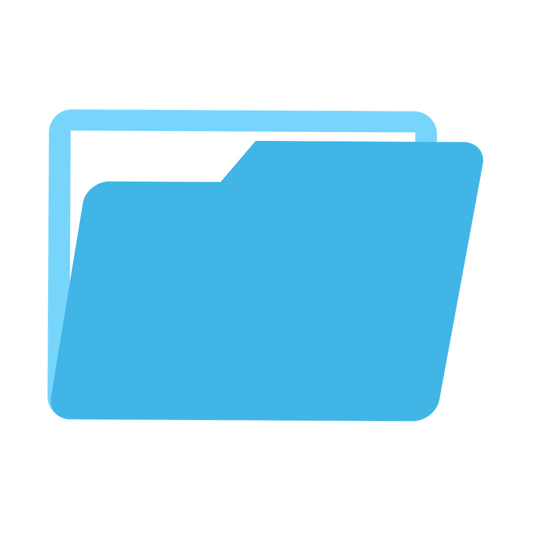 High School Resource Folder