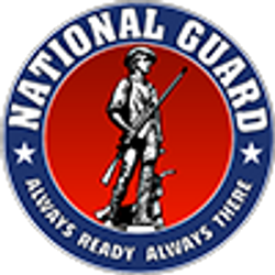 US Department of the National Guard