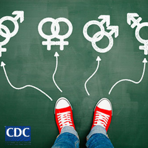 Center for Disease Control - LGBT Health