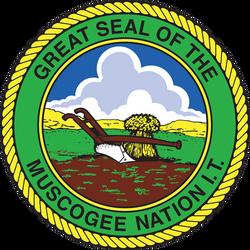 Muscogee (Creek) Nation