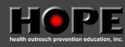 Health Outreach Prevention Education (HOPE) Testing Center