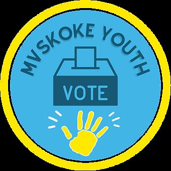 Mvskoke Youth Vote Logo.png