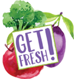 Get Fresh Cooking