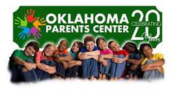Oklahoma Parent's Center
