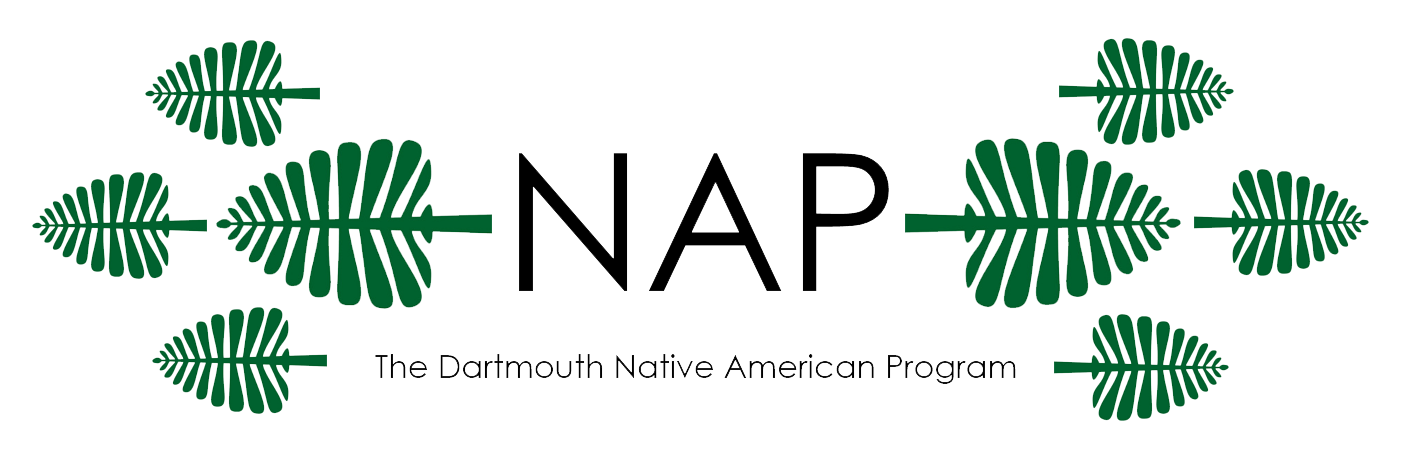 Dartmouth Native American Program