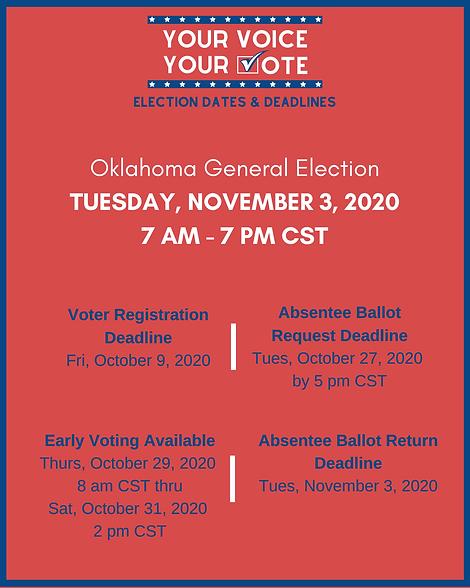 Oklahoma Election Dates & Deadlines (1).