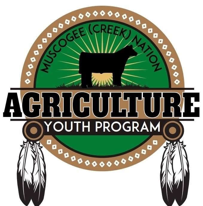 Muscogee (Creek) Nation - Youth Ag Program