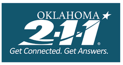 2-1-1 Oklahoma