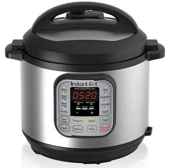 Instant Pot Obsessed