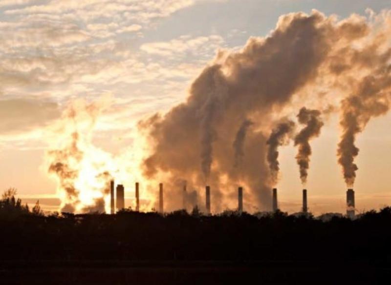 roblemas de grave poluição do ar em grandes centros urbanos evidenciaram a necessidade de se adotar políticas públicas sobre o tema.