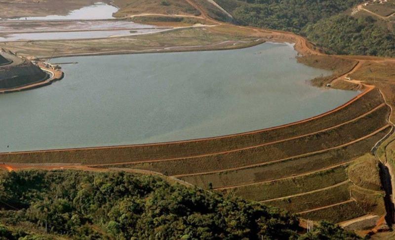 Obrigações legais para segurança de barragens no DEstado