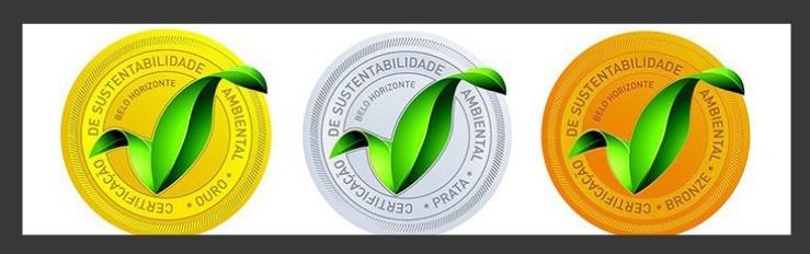 Selo BH Sustentável