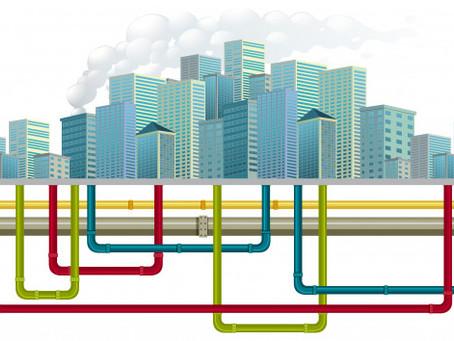 A importância da drenagem urbana