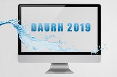Declaração Anual de Uso de Recursos Hídricos (DAURH)