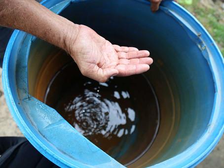 Programa: Saneamento Brasil Rural