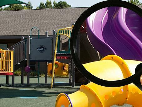 Ensuring Proper Playground Behavior