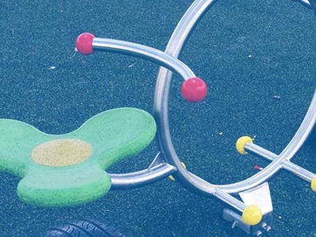 New Playground Technologies