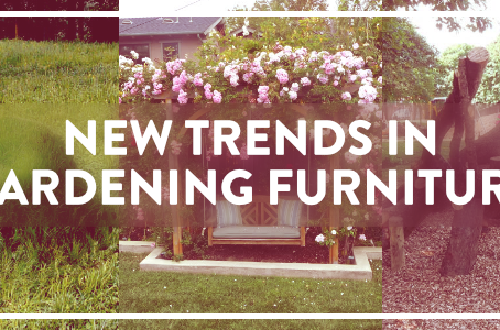 The Green, Growing Outdoor Furniture Trend
