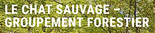 Groupement forestier citoyen chat sauvage