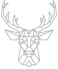 Cerf Vert Logo