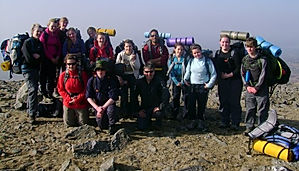 Expedition Training and Outdoor Services
