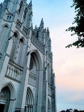 CathedralWashingtonNational