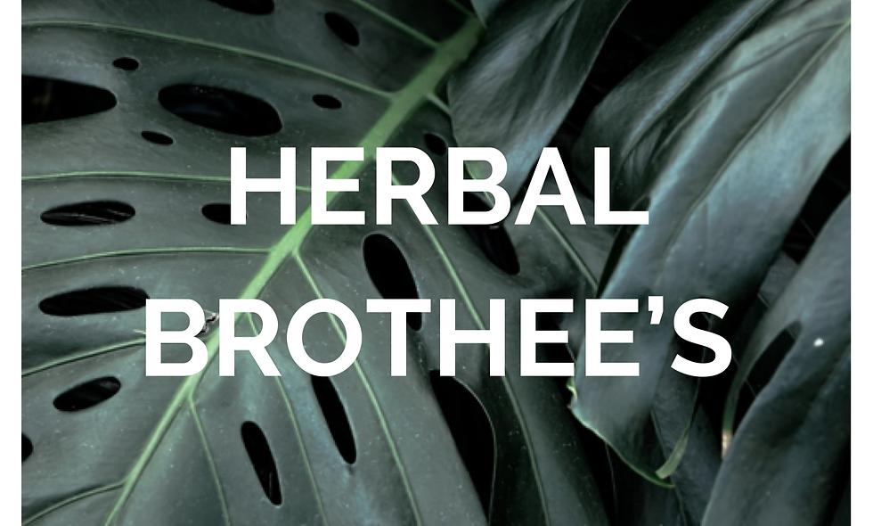 HERBAL BROTHEE BUNDLE
