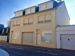 Local commercial deauville