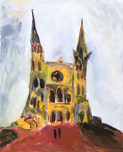 after Soutine