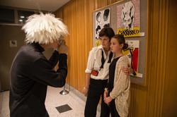 Andy Warhol at SAM