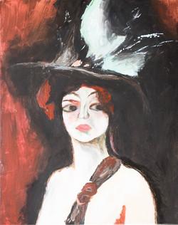 Kees Von Dongen by Stella