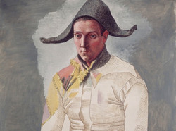 Picasso (an 'unfinished work)