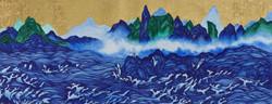 Yao Jui-chung_pramuditā-bhūmi : Listen to the Waves_Michael Goedhuis