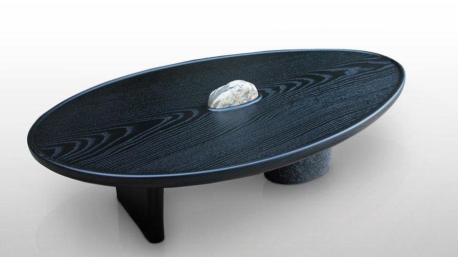 Byung Hoon Choi_afterimage of beginning_table_Friedman Benda.jpg