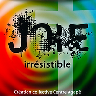 CD musical Joie irresistible