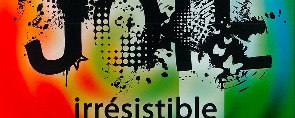 Joie irrésistible, CD complet (Numérique)