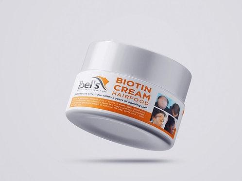 Bels Biotin Cream
