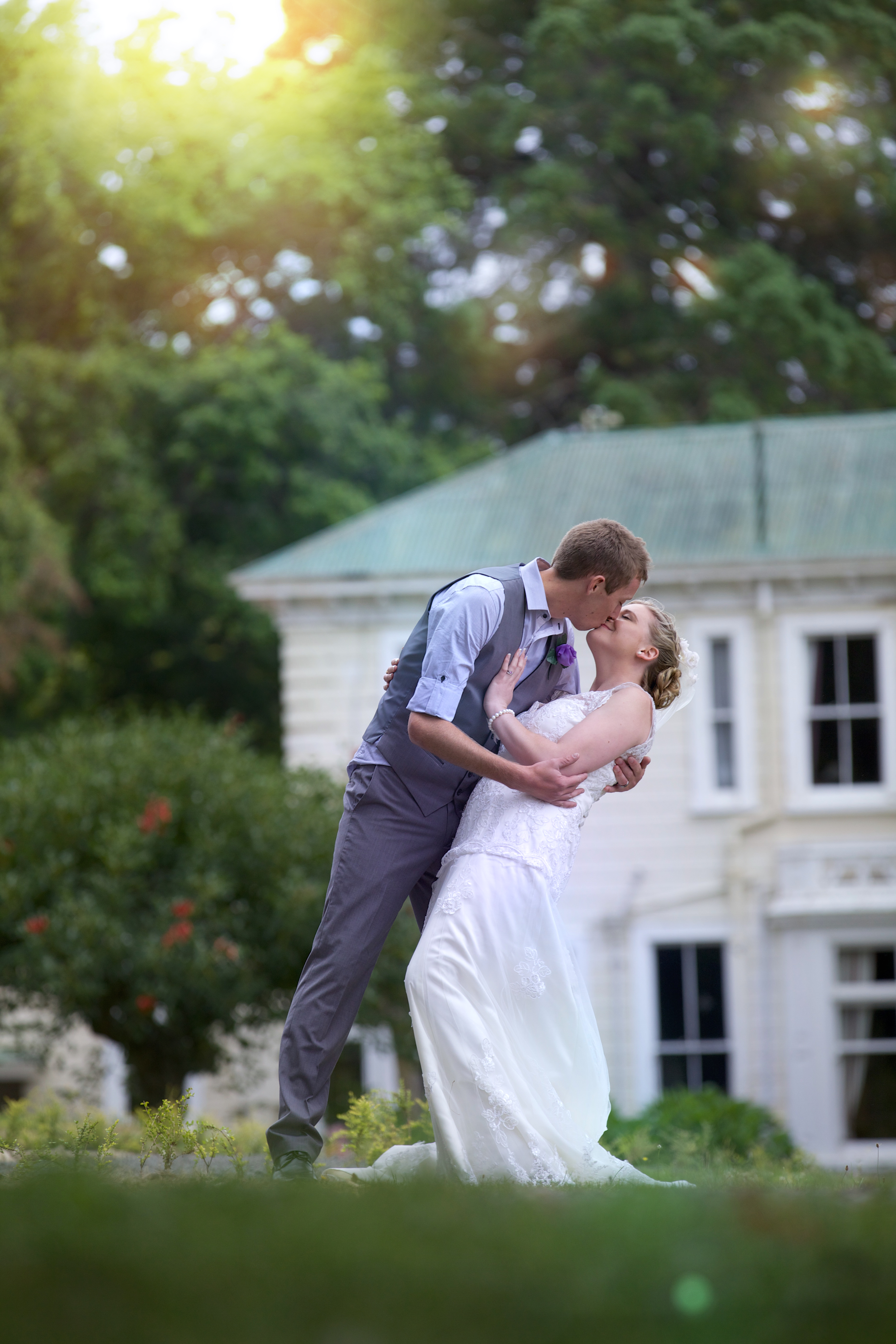 Wedding Photographer Hawkes Bay NZ