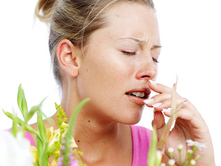 Are you SNEEZING your way through the day?