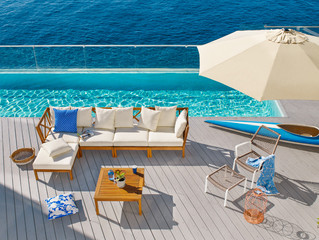How to Maintain Your Outdoor Furniture Ready for Every Occasion