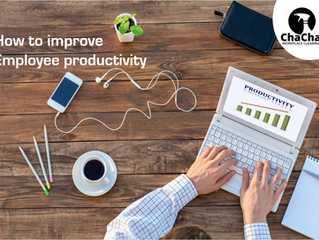 5 Workplace Tweaks That Can Boost Employee Productivity