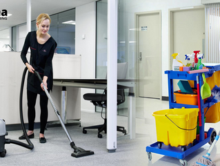 The Beneficial Reasons To Hire The Best Commercial Cleaners For Office Cleaning
