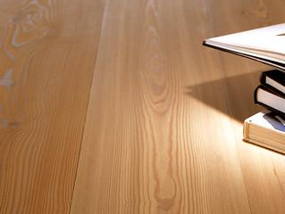 How to clean hardwood floors with black tea