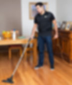 Job openings in Perth in the cleaning industry