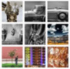 Galeria de imagenes de Cincoconseis