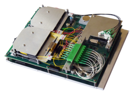 Hyperion Single Board Interrogator - SBI