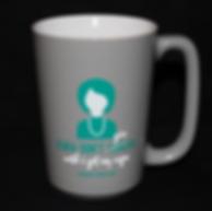 Kara Don't Care(A) Coffee Mug