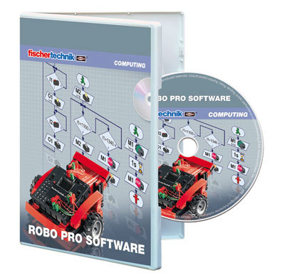 ROBO Pro Software Licencia educativa